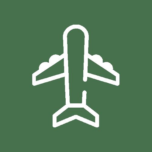 picto aeronautique Atlantique Logistique de Transport-MAINCO