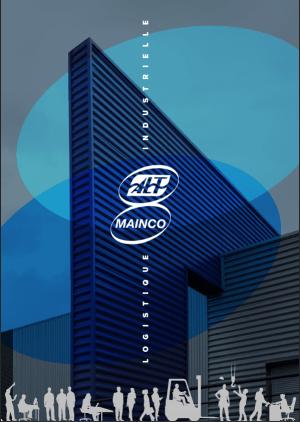alt plaquette - Atlantique Logistique de Transport MAINCO - La solution logistique