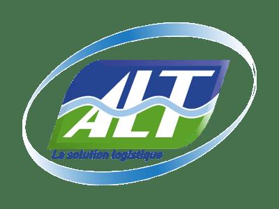 Logo Alt - Atlantique Logistique de Transport MAINCO - La solution logistique