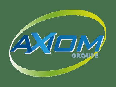 logo Axiom - Atlantique Logistique de Transport MAINCO - La solution logistique