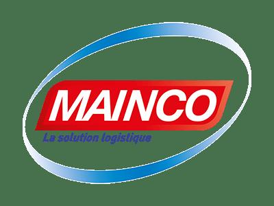Logo Mainco - Atlantique Logistique de Transport MAINCO - La solution logistique